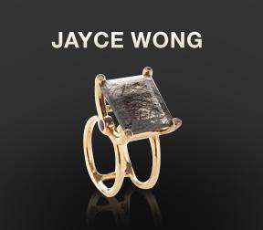 Jayce Wong