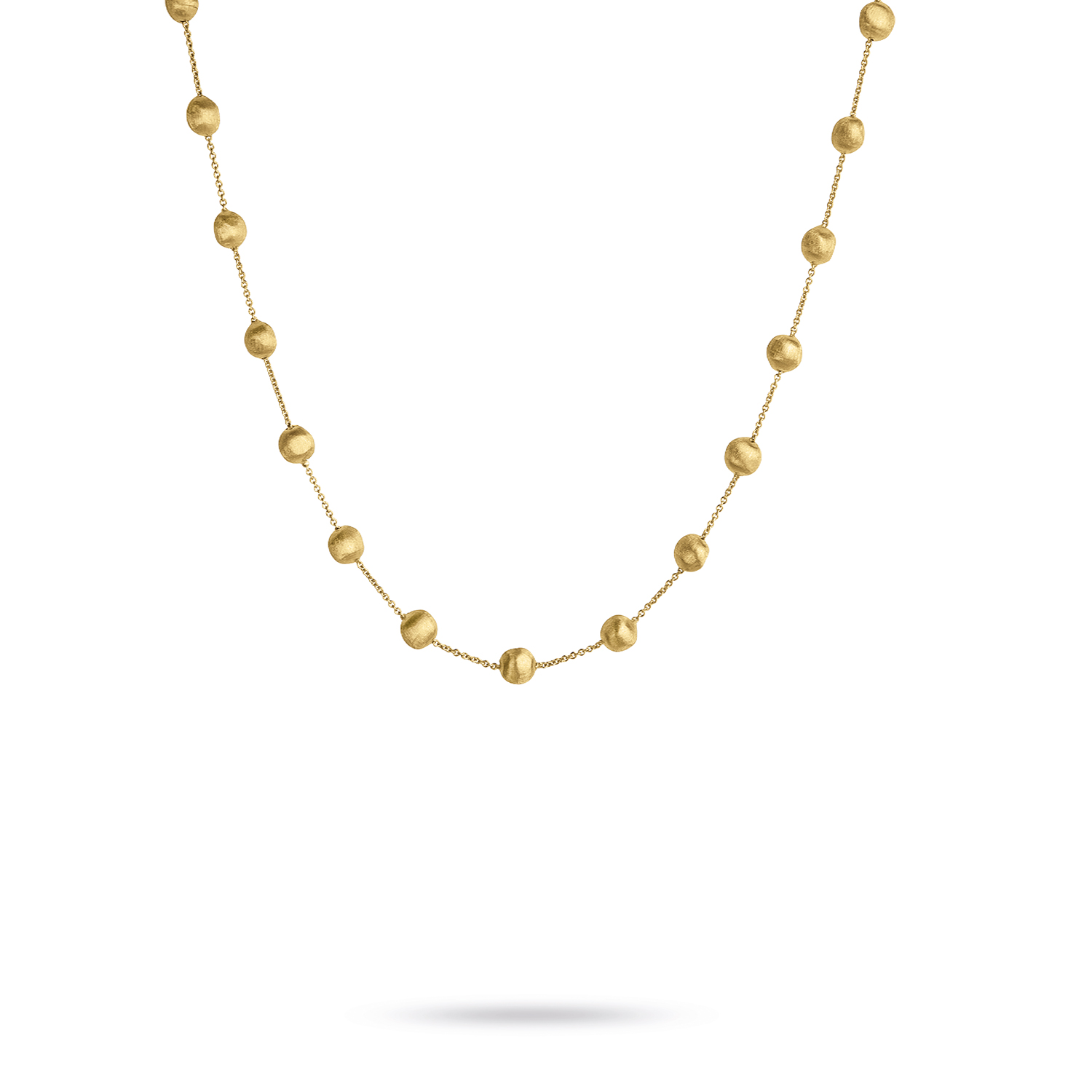 Marco Bicego Africa Small Boules Necklace