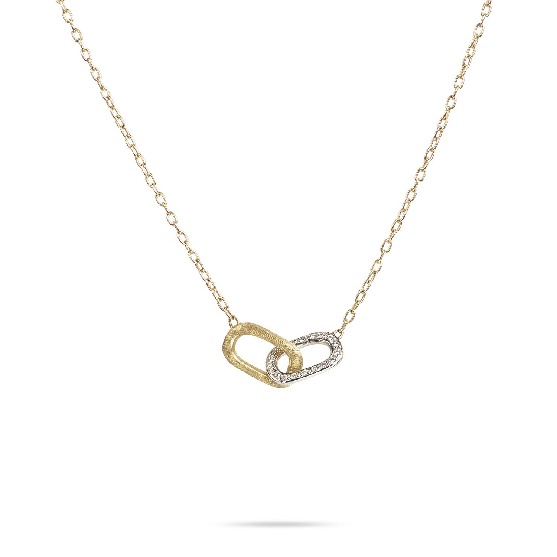 Marco Bicego Delicati Link Necklace