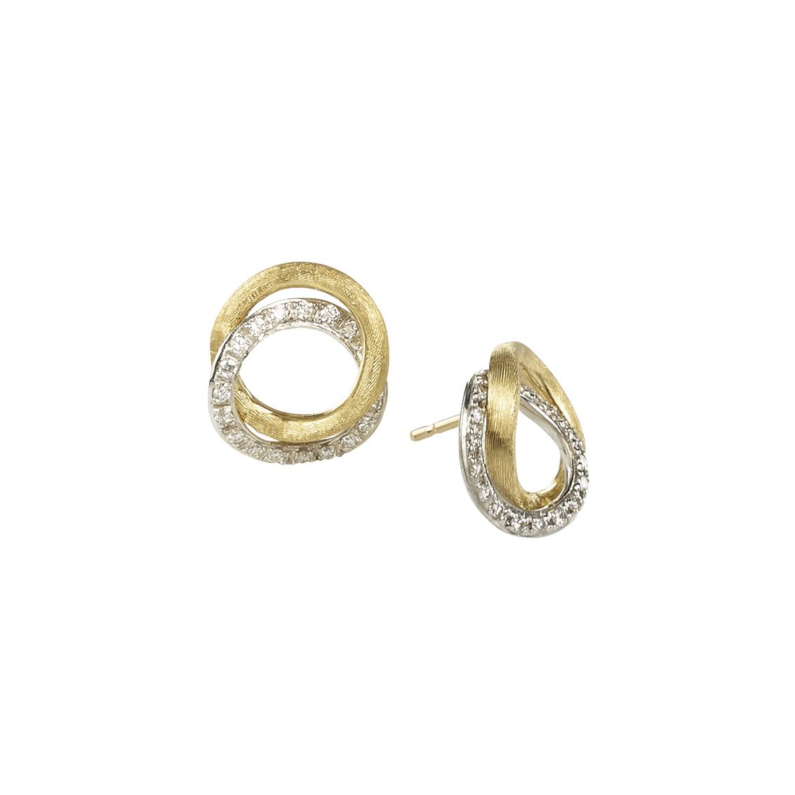 Marco Bicego Jaipur Link Earrings