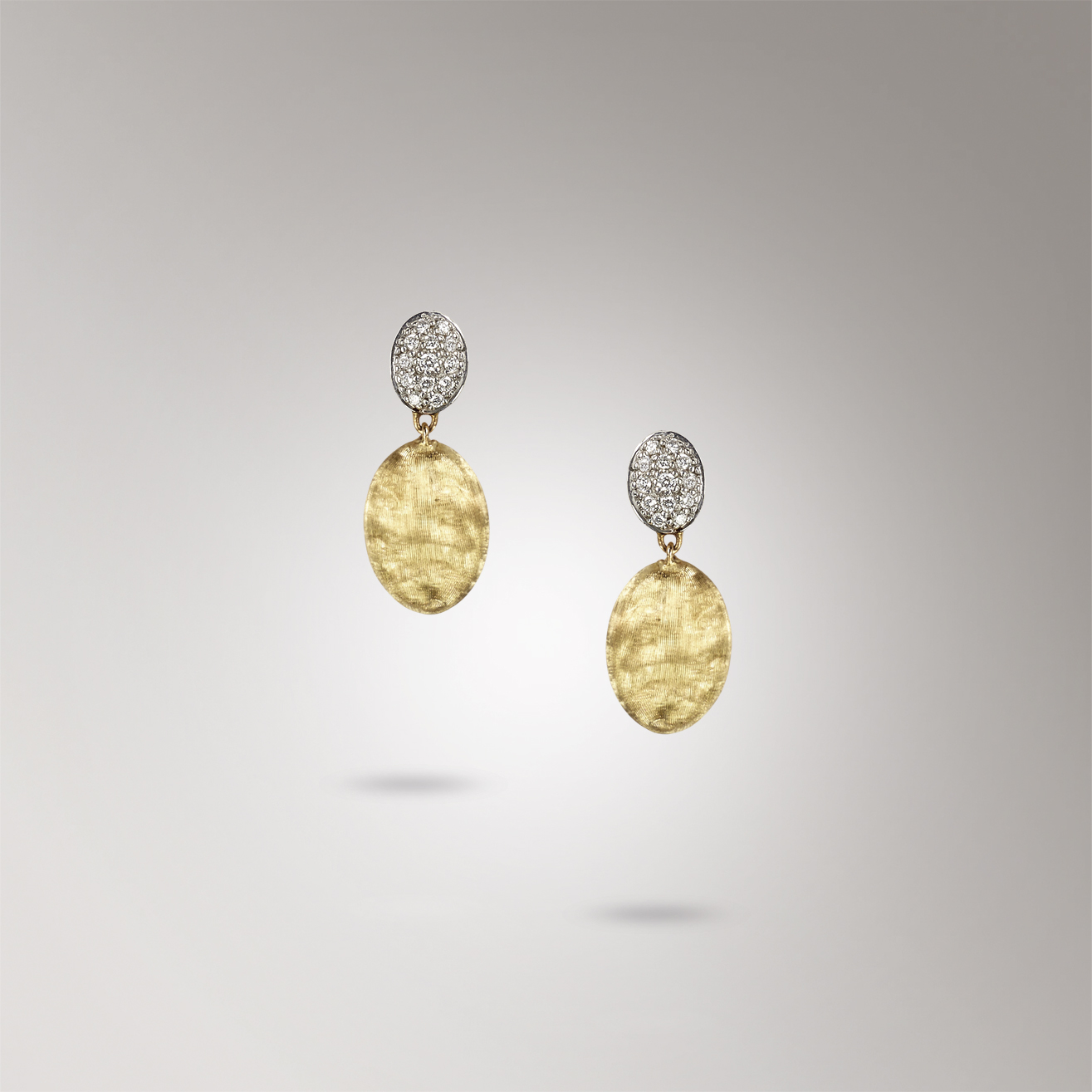 Marco Bicego Siviglia Diamond Earrings
