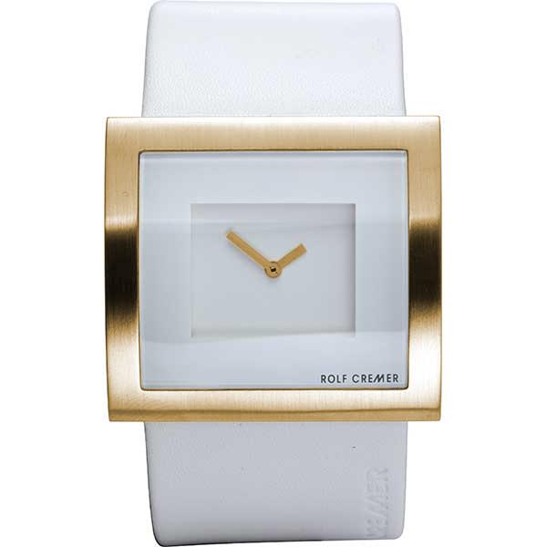 Rolf Cremer Art Watch