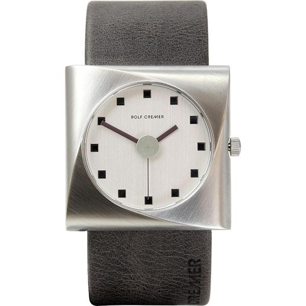 Rolf Cremer Brown Switch Watch