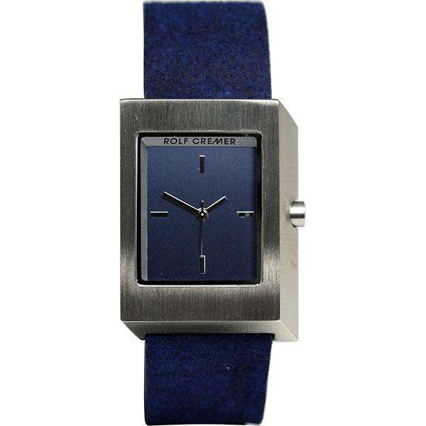 Rolf Cremer Blue Frame Watch
