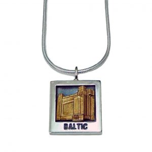 Williamson Brown Baltic Pendant
