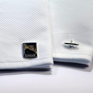 Tyne Bridge Cufflinks