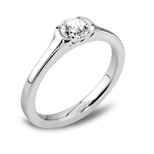 Williamson Brown 0.3ct Diamond Engagement Ring