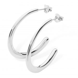 Lucy Q Drip Hoops