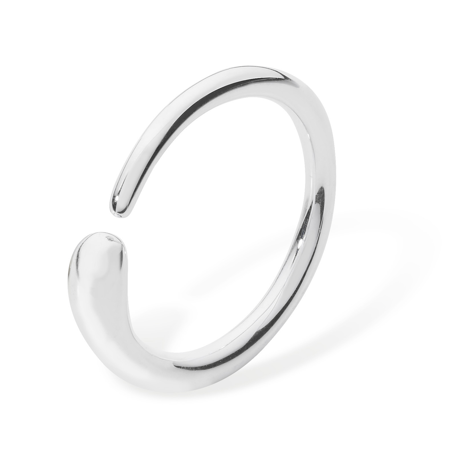 Lucy Q Single Drip Ring