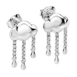 Lucy Q Raincloud Earrings