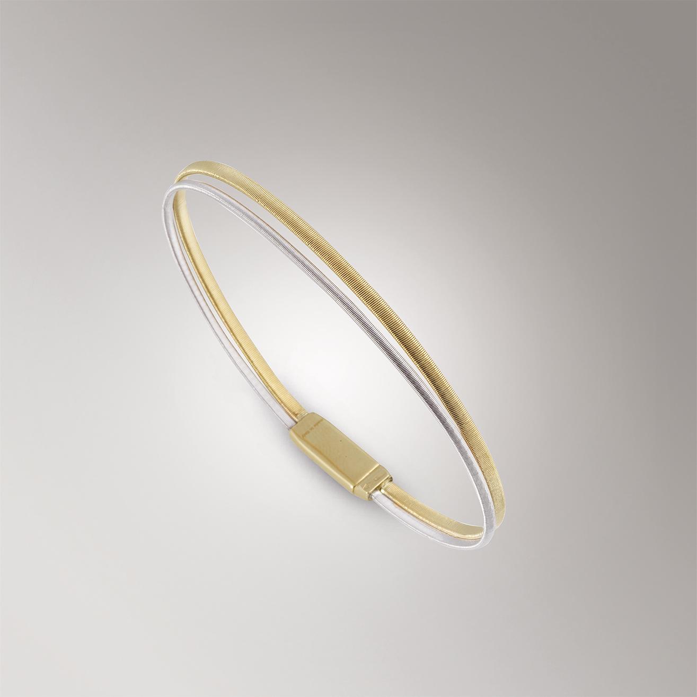 Marco Bicego Masai Two-Tone Bracelet