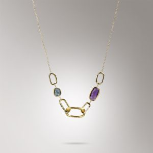 Marco Bicego Murano Link Necklace