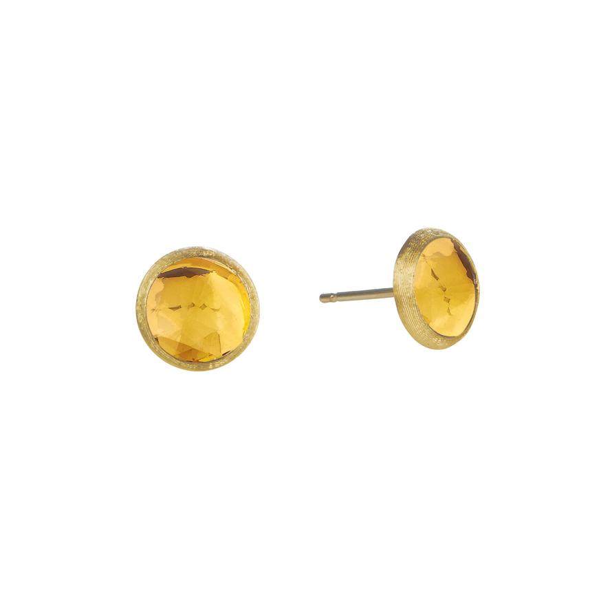 Marco Bicego Jaipur Citrine Earrings