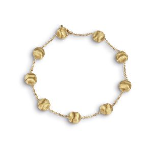 Marco Bicego Africa Gold Boules Bracelet