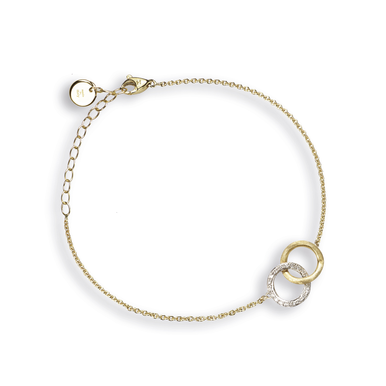Marco Bicego Delicati Links Bracelet