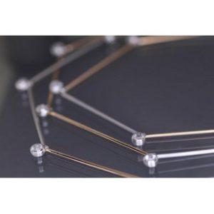 Lindenau Constellation Necklace