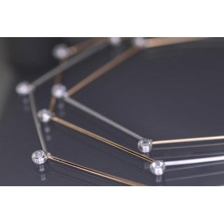 Lindenau Constellation Necklace
