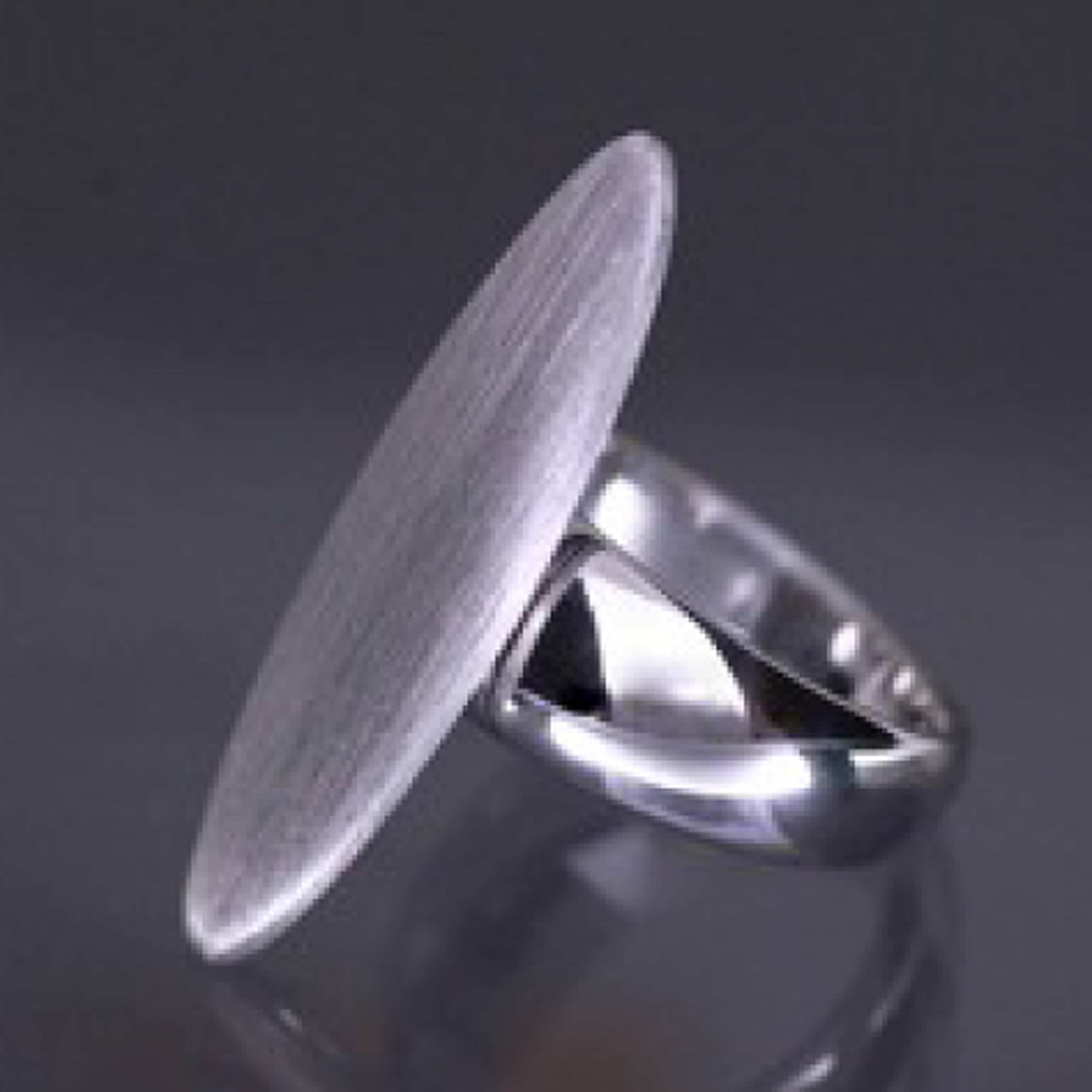 Lindenau Oval Ring