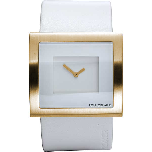 Rolf Cremer Art Watch