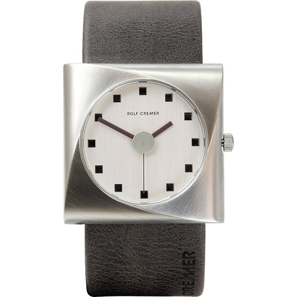 Rolf Cremer Brown Switch Watch