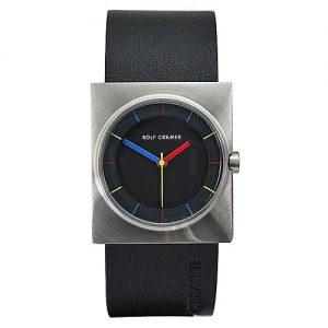 Rolf Cremer Multicolour Spot Watch