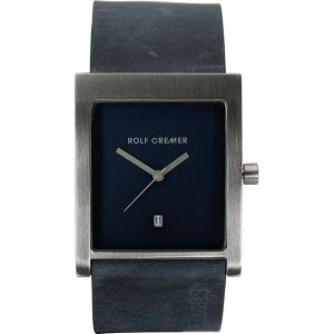 Rolf Cremer Grey Flash Watch
