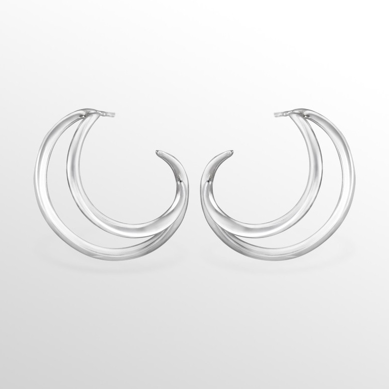 Sarah Jordan Hafan Earrings