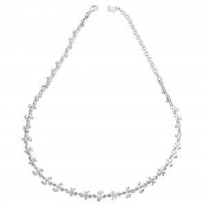 Lucy Q Fine Splash Necklace