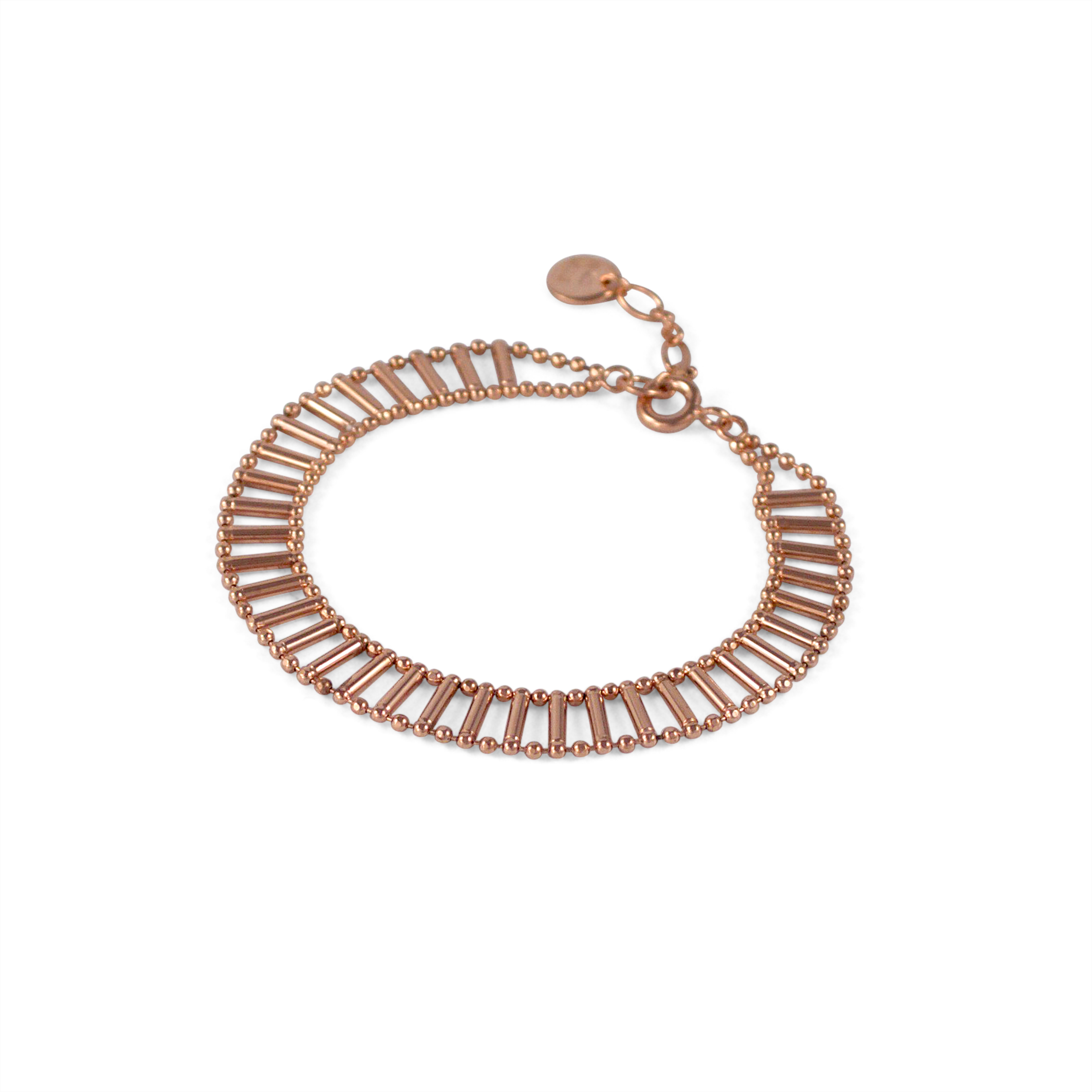 Cara Tonkin Rose Theda Pharon Skinny Bracelet